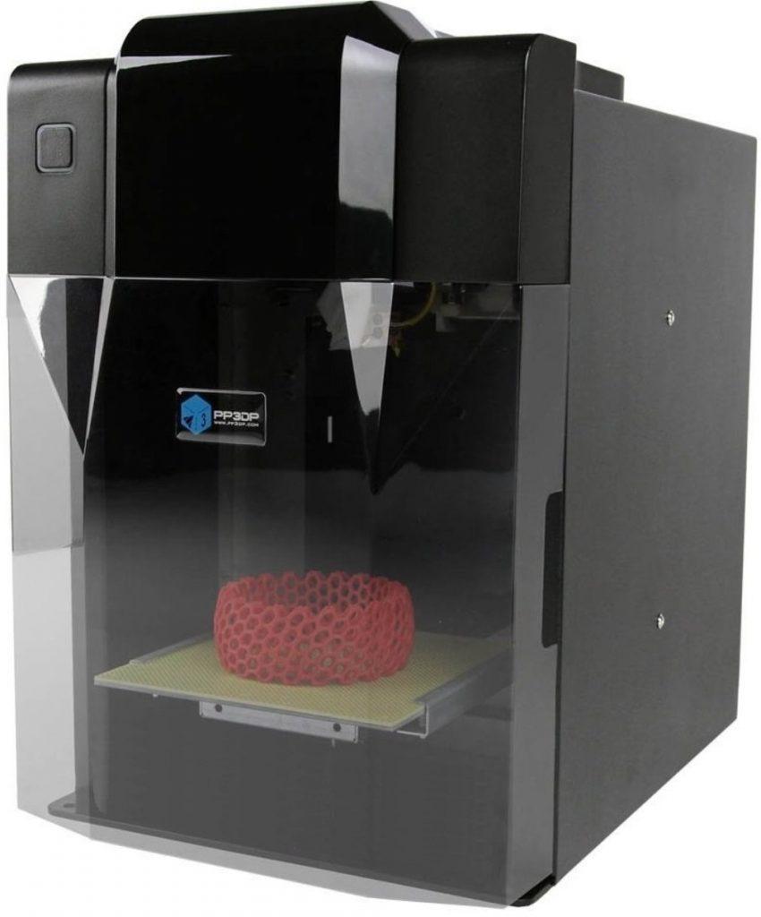 Up! Mini ABS 3D Printer