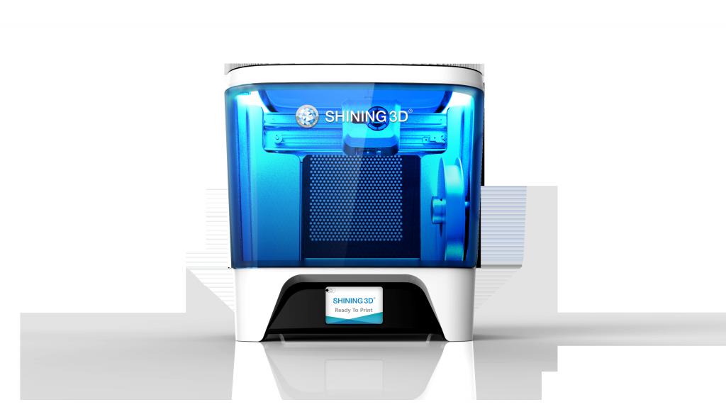 Shining 3D Einstart-C 3D printer