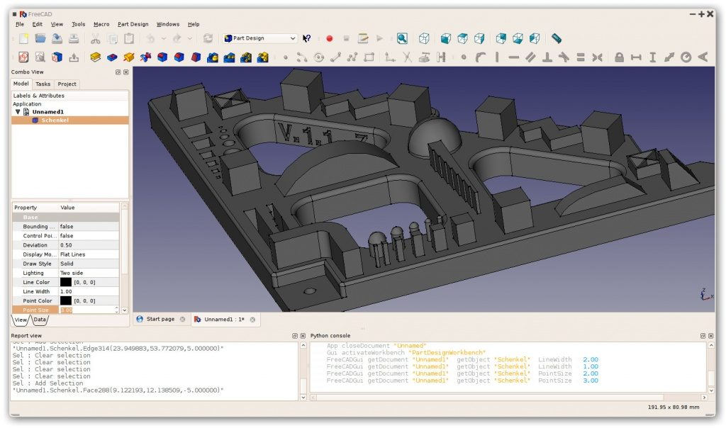 Software For 3d Printing 3d Modeling Software Slicers 3d