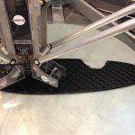 3D Printed longboard
