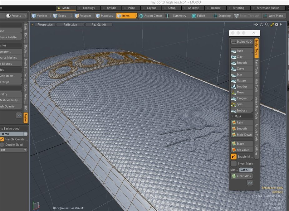 Using The Same Software This Is A Professional Grade Program With A Range Of Features Designed For Advanced 3d Designers And The Price Reflects This