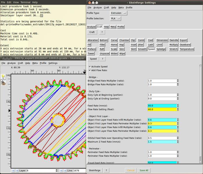 3D Modeling Software/Slicers/3D