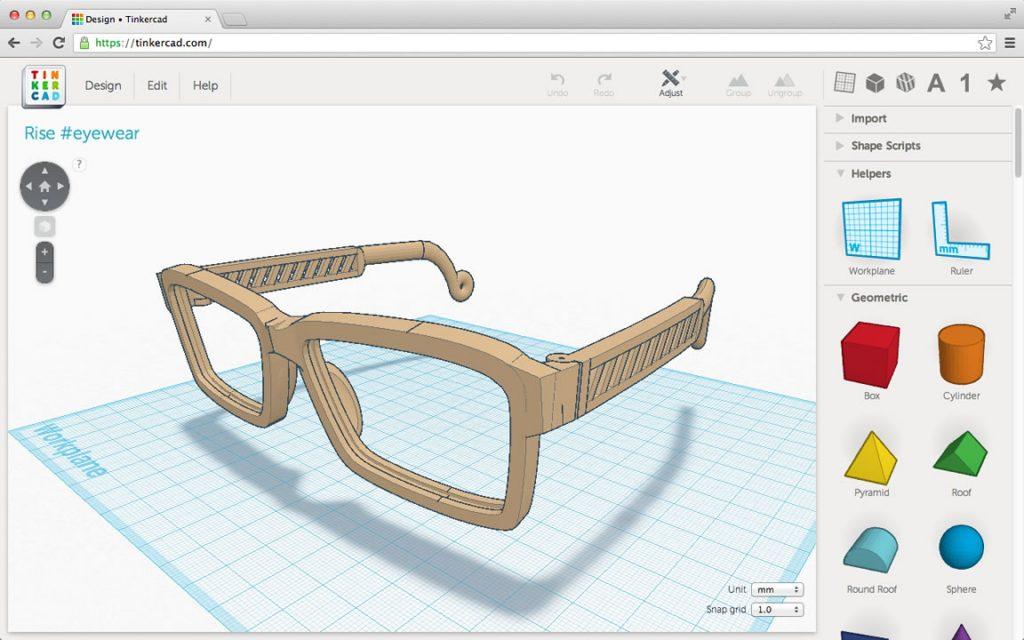 Software For 3d Printing 3d Modeling Software Slicers 3d Printer Hosts