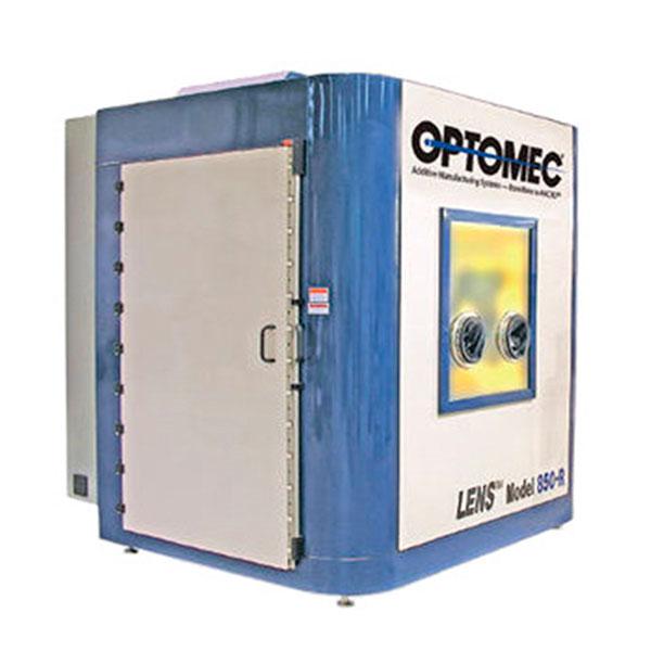 LENS Printing Optomec