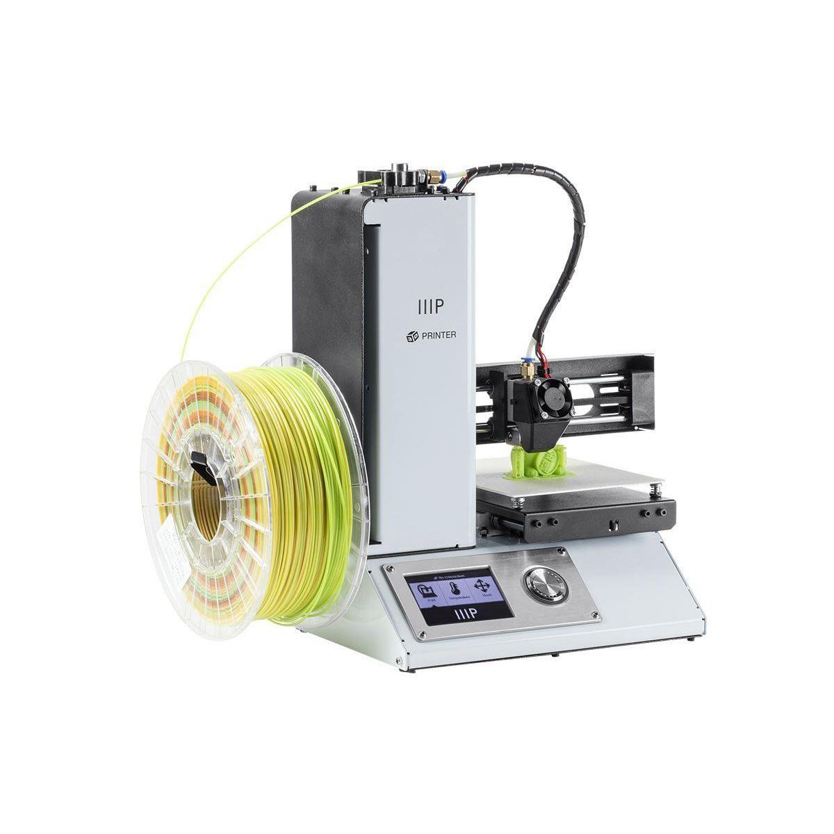 Monoprice maker select mini