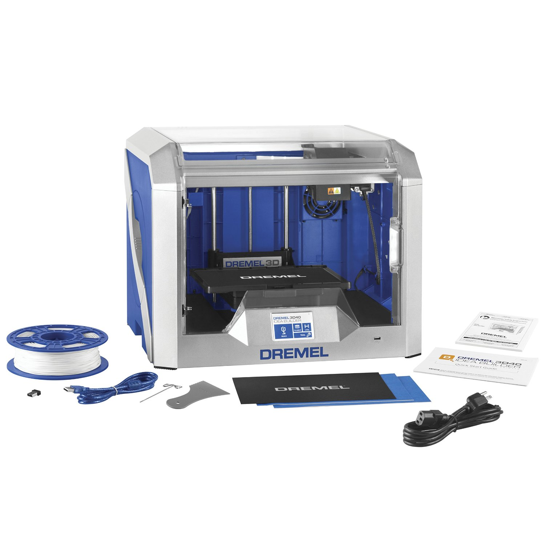 Dremel 3D40-01 Idea Builder