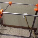 Building a 3D Printer from scratch