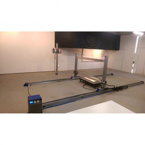 ErectorBot EB 2076 LX