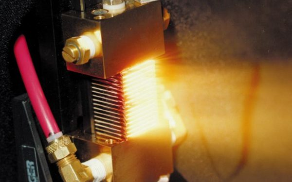 Researchers at University of Sheffield Introduce DAM Metal Printing
