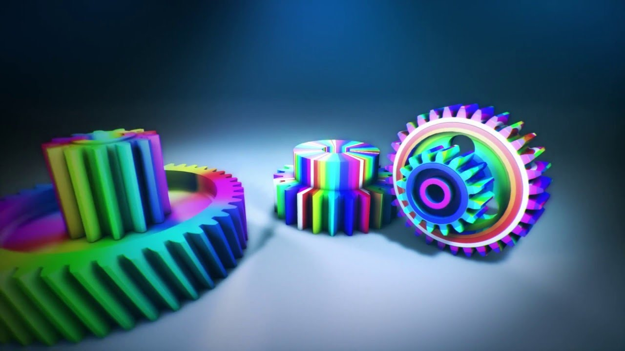 the state of multi color 3d printing 3d printing - Printing Color