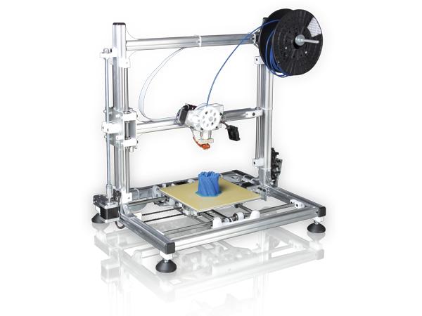 Velleman K8200 FFF 3D Printer