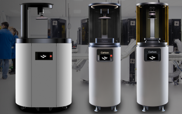 Carbon Launches Its SpeedCell System