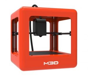 M3D The Micro Plus