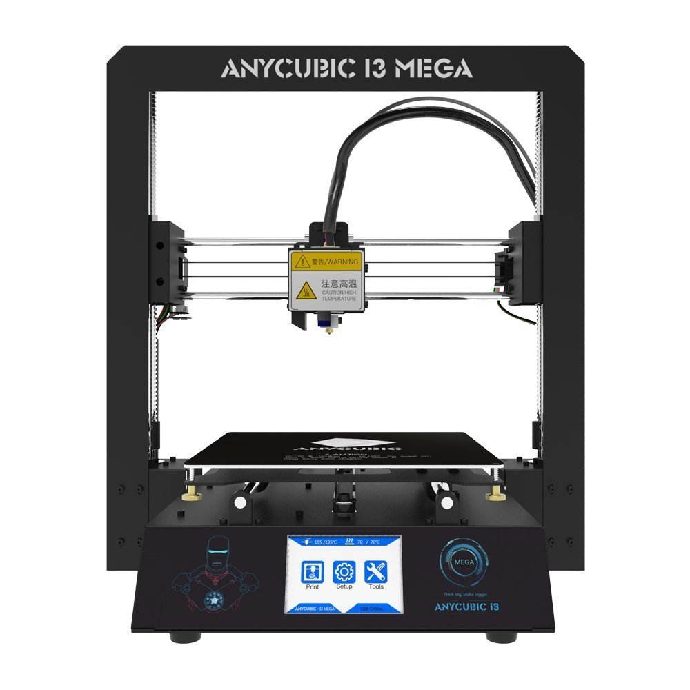 Anycubic I3 Mega 3d Printer Price Reviews Product