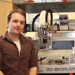 Adam Jakus Lunar Bioplotter Soil Mars