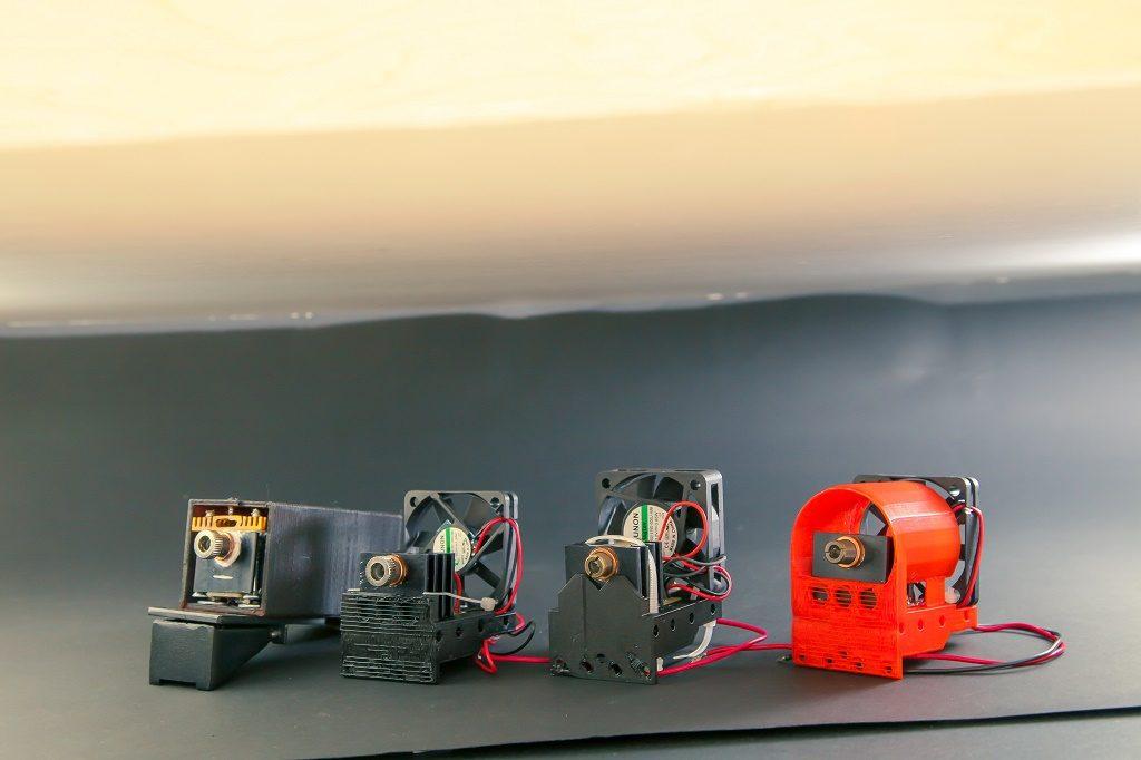 L-Cheapo MK5 Laser Cutter CNC Laser Engraver