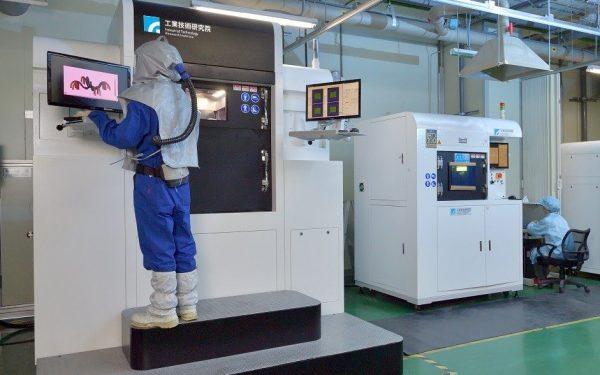 ITRI Reveals LMD 3D – Its New Laser Metal Deposition 3D Printer