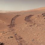 Mars Soil 3D Printing