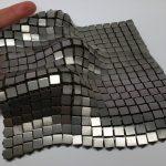 Space Flight NASA Material 4D 3D Printing
