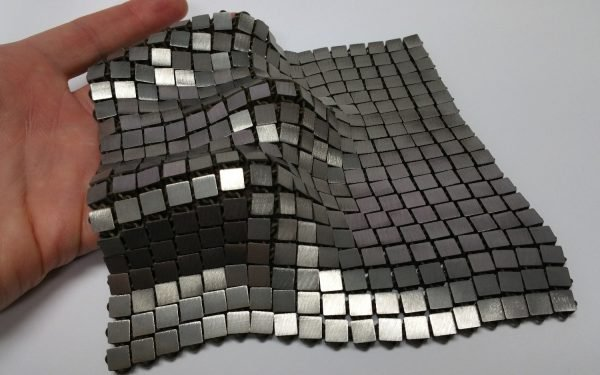NASA Reveals New 4D Fabric For Shielding Space Shuttles