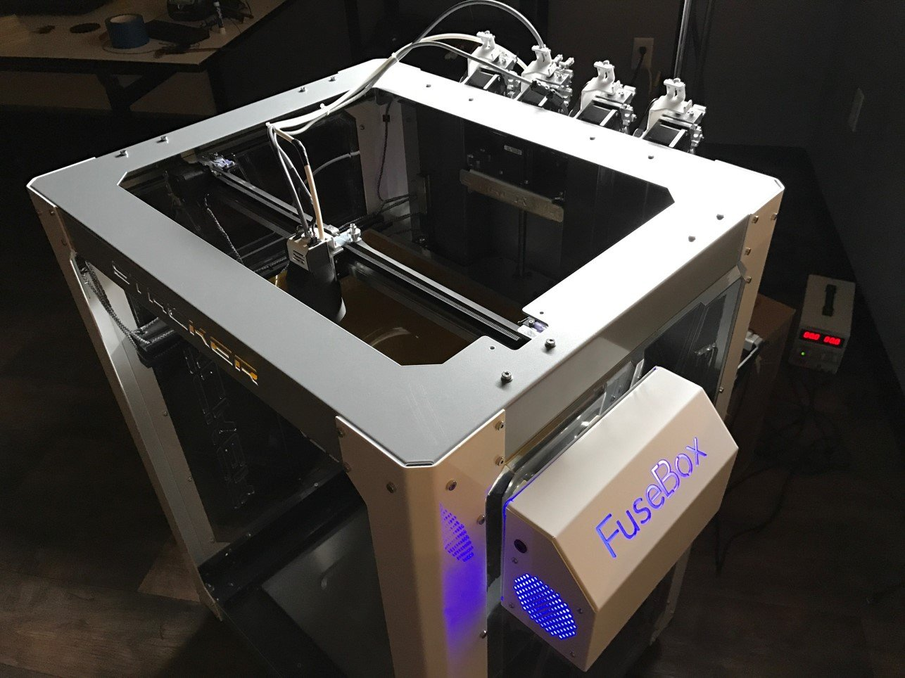 Fusebox essentium's new fusebox uses plasma for 3d printing 3d printing 3d printed fuse box at eliteediting.co