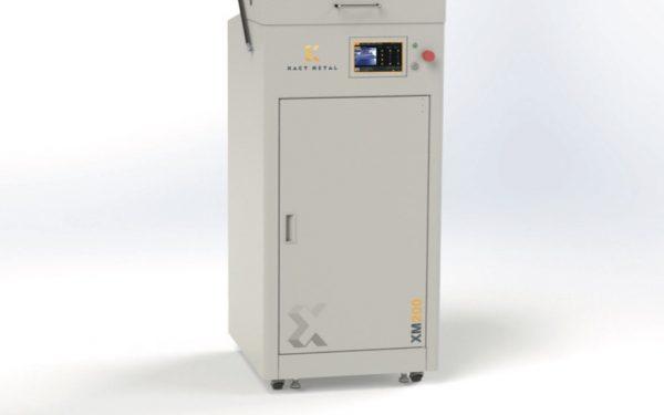 Xact Metal Set to Introduce Affordable XM200 Metal Printer