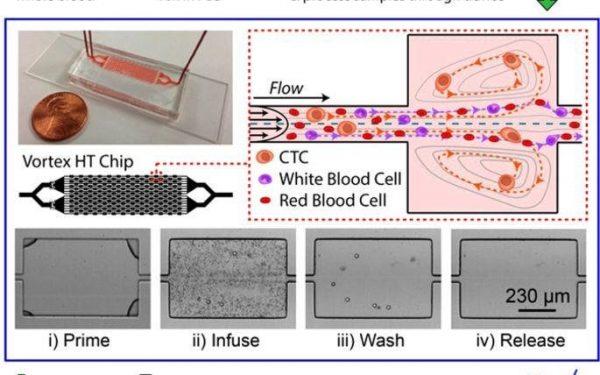 UCLA Develops 3D Printed Medical Microchips