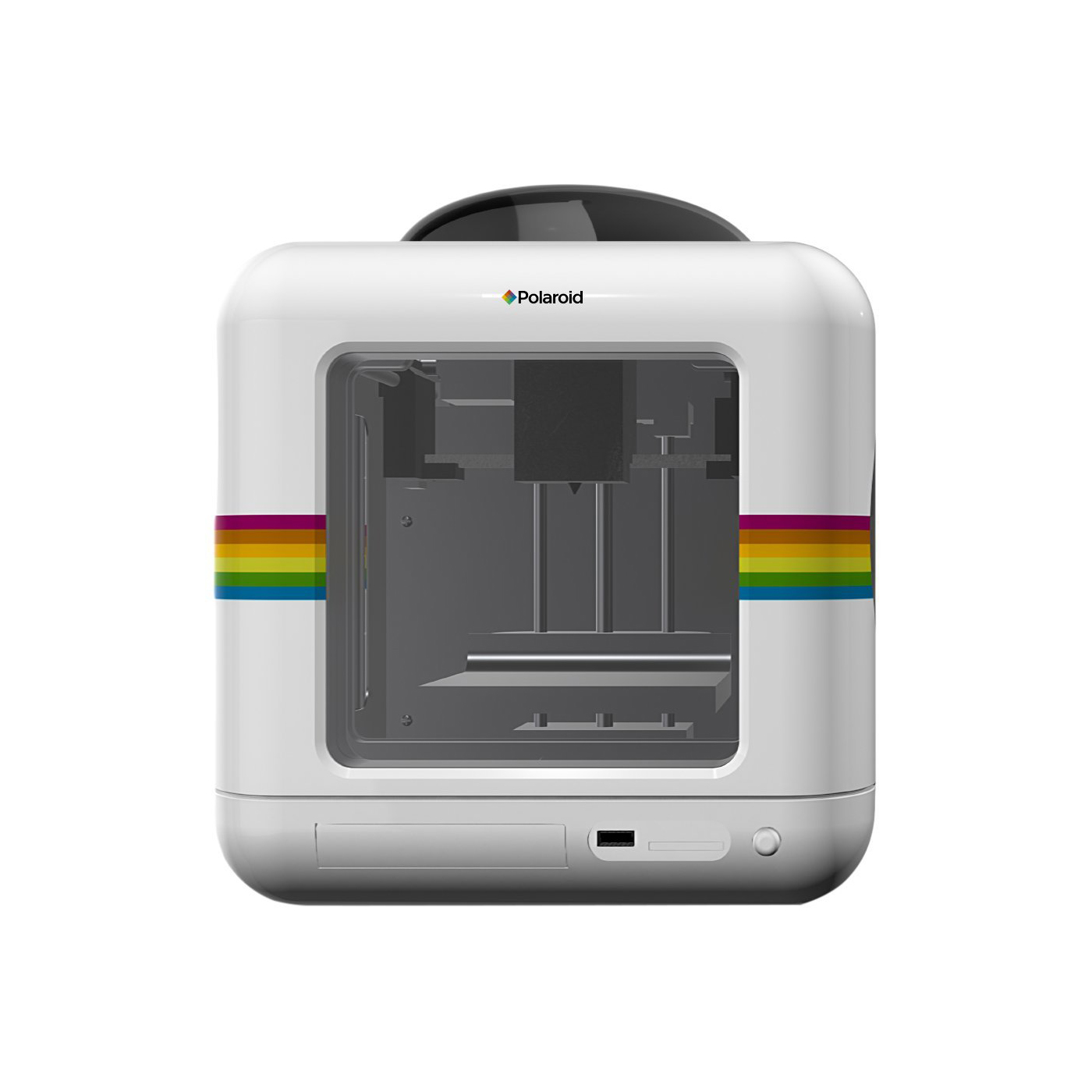 polaroid nano 3d printer