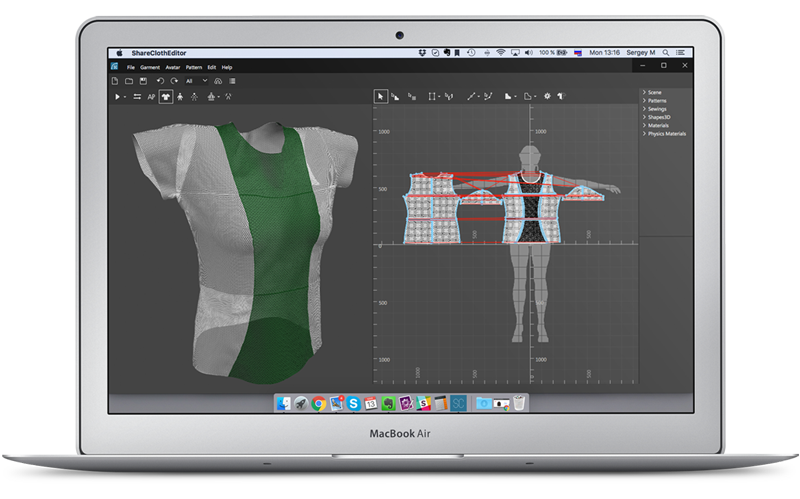 ShareCloth Is Looking to Revolutionize 3D Printed Fashion