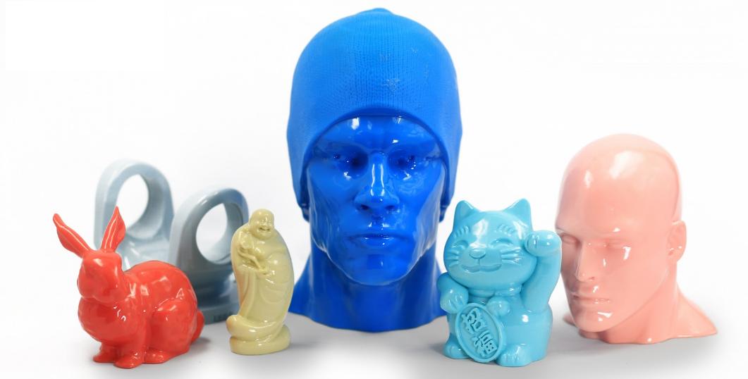 Post-Processing FDM 3D Prints