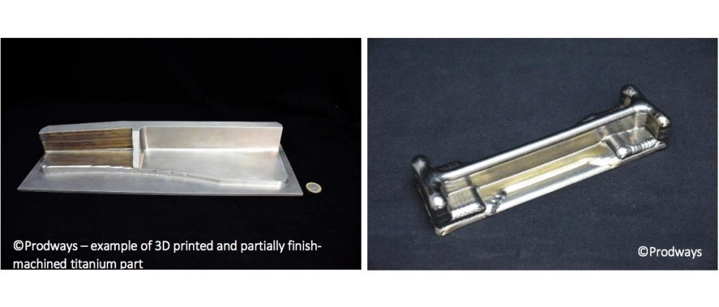 Prodways Rapid Additive Manufacturing