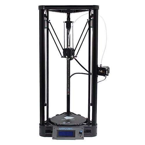 Anycubic Rostock Delta 3D Printer Kit