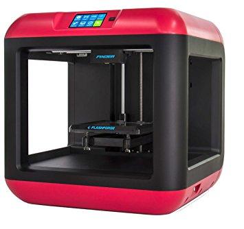 Flashforge Finder Fully Assembled 3D Printer affordable 3d printer
