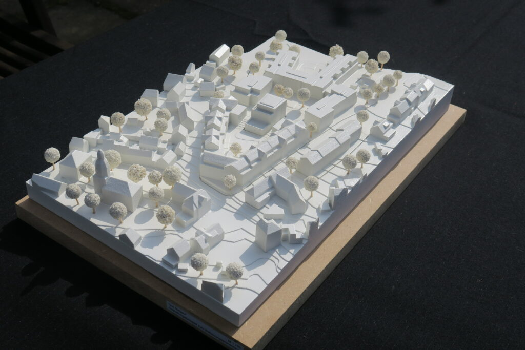Why a New Approach to 3D Printing Architectural Models is Required