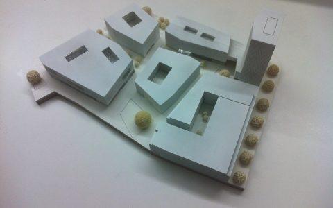 Friedemann Rentsch's winning design