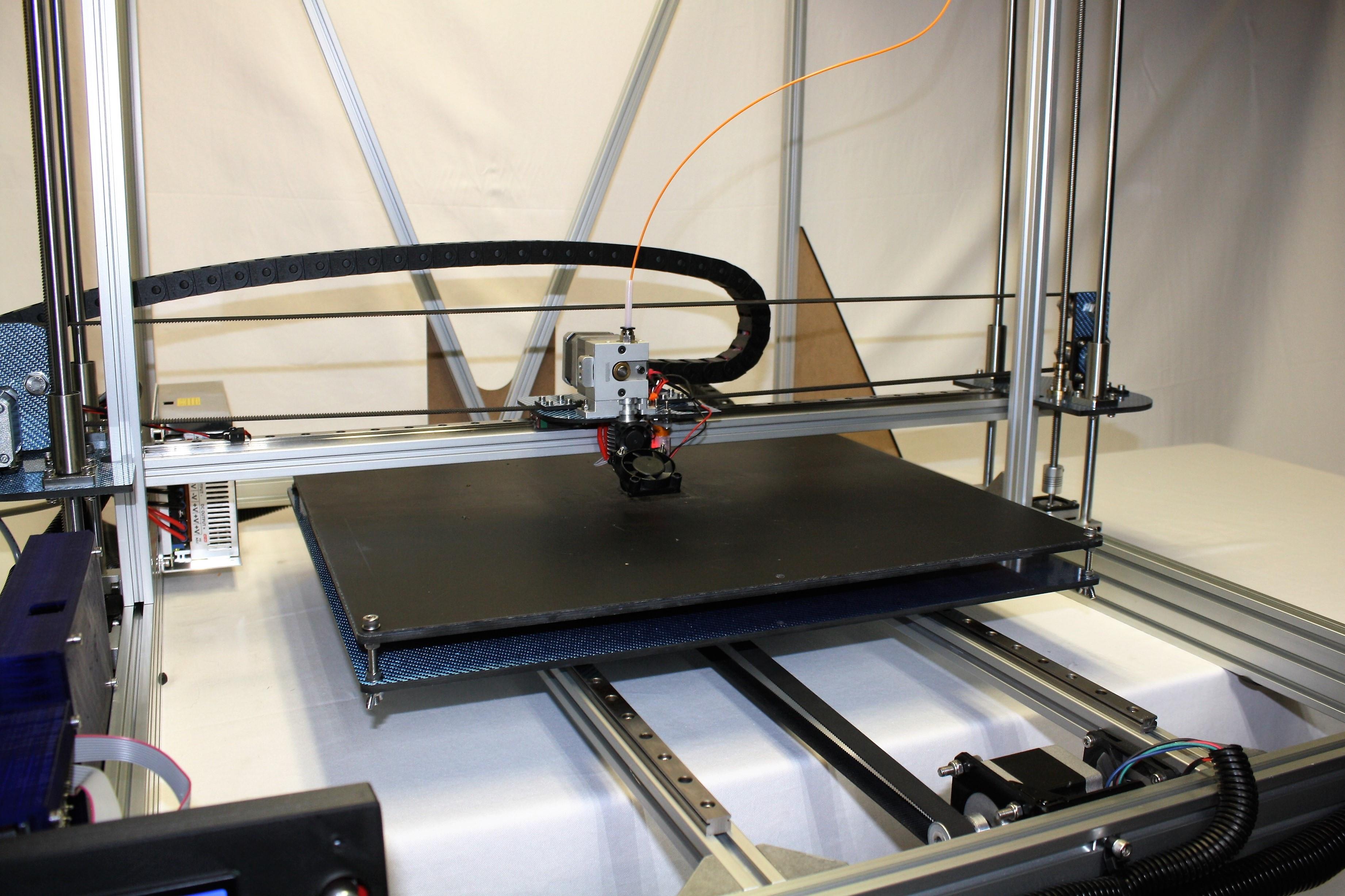 Carbon Fiber Filament Innovations