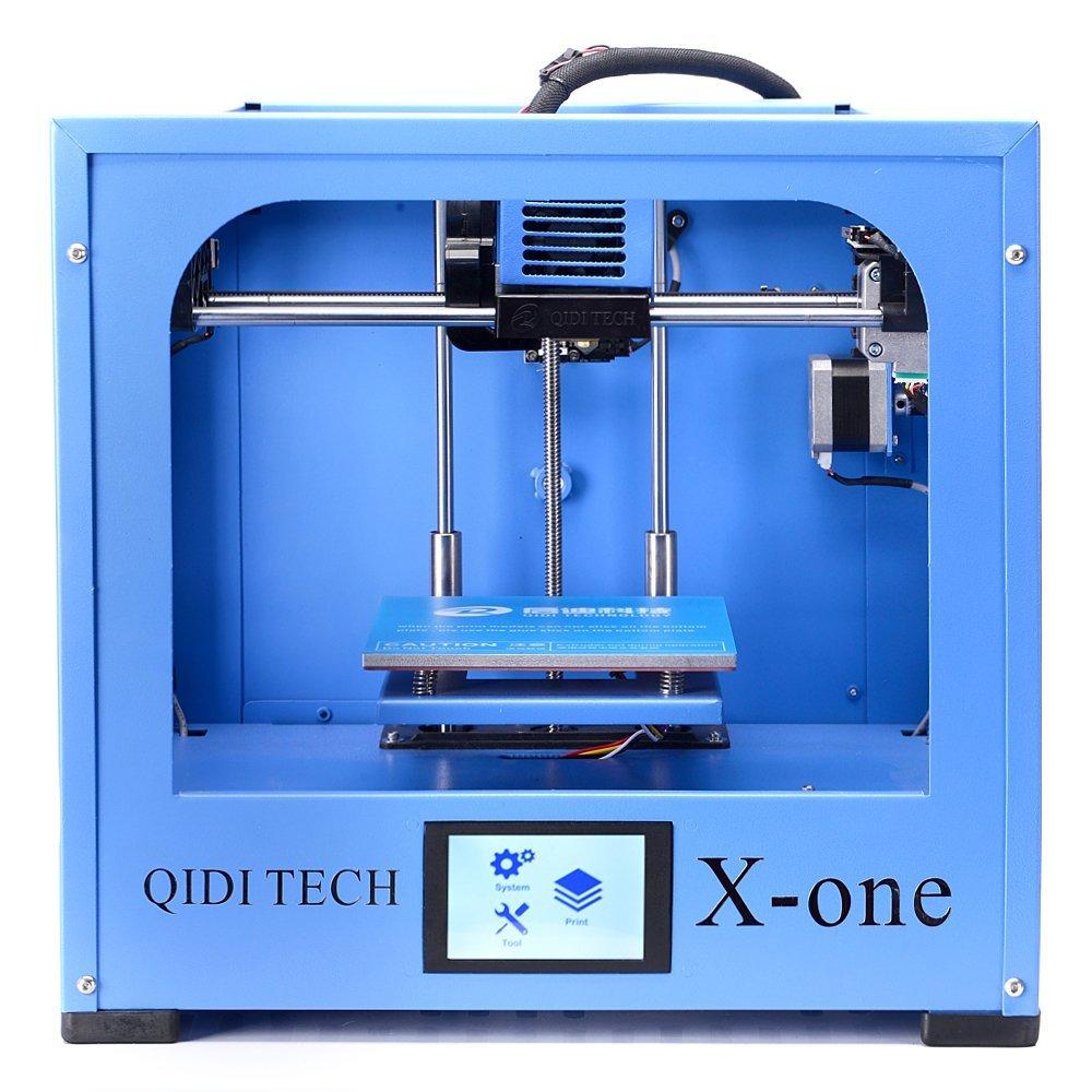 Qidi Tech X-One Fully Assembled 3D printer affordable 3d printer