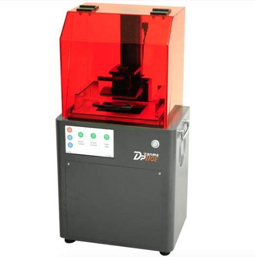 DP110E Printer DLP C-CAT