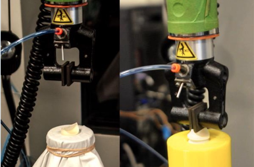 Researchers 3D Print Flexible Textiles For Development of Functional Objects