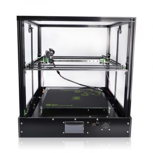 Micromake 3D Gecko CoreXY