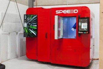 Charles Darwin University Acquires LightSpee3D Metal Printer