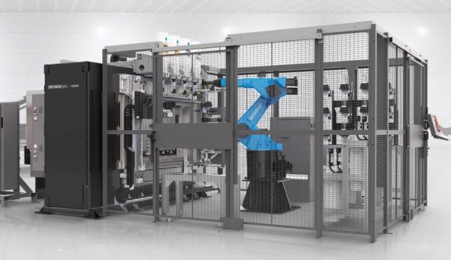 Stratasys Printer ULTEM H2000