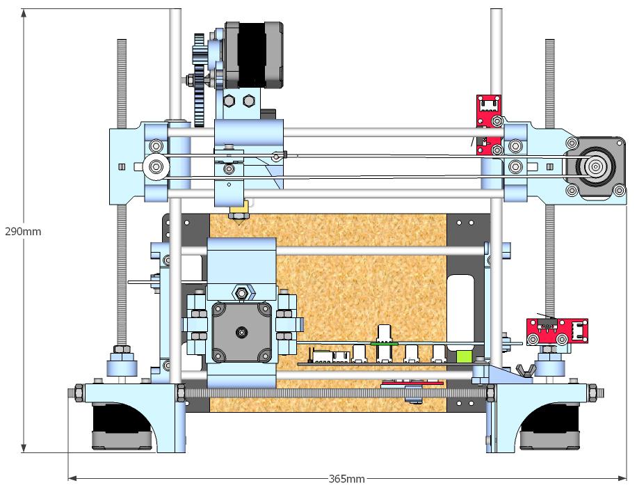 3d Printer Types Explained Fff Fdm 3d Printing