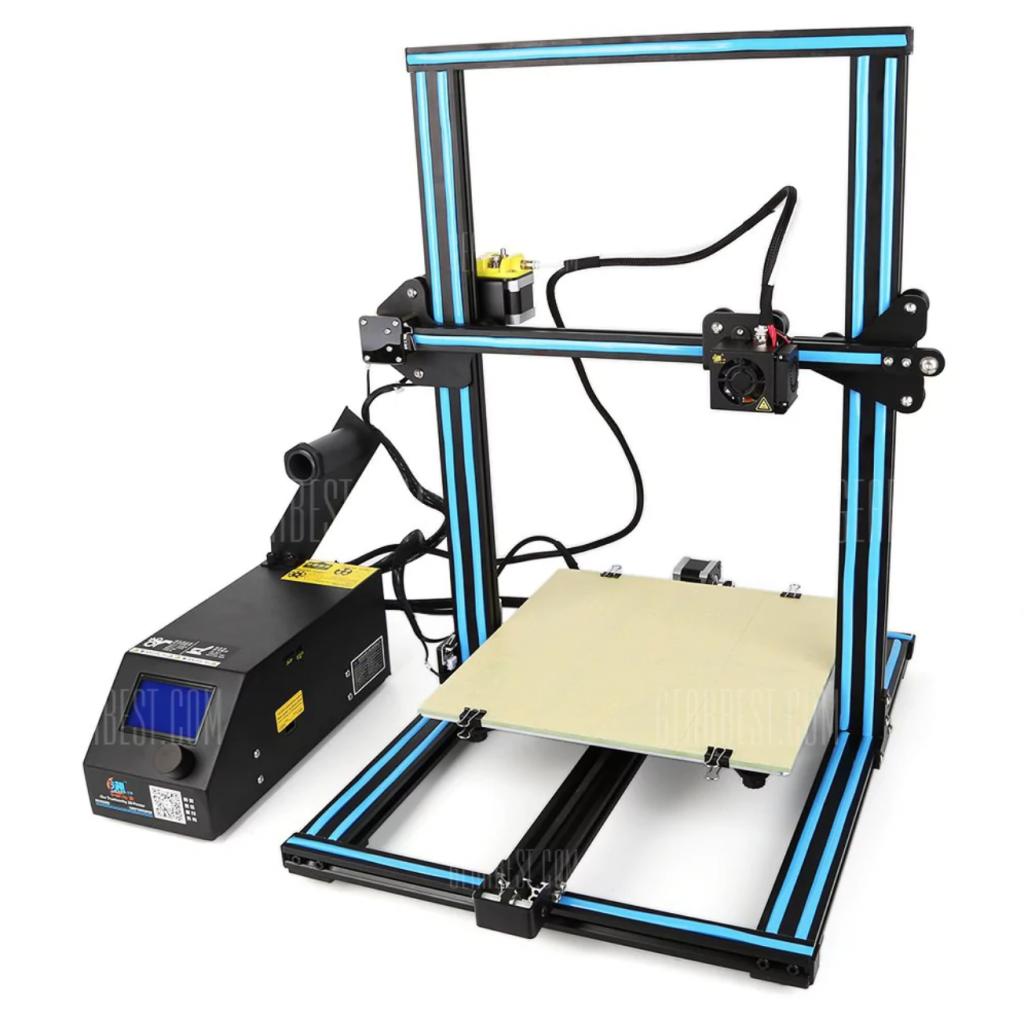 Crealty3D CR-10 Affordable 3D Printer