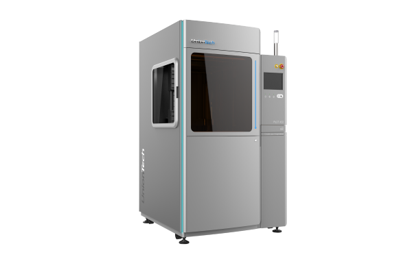 UnionTech Unveils New PILOT SL 3D Printer Series For Affordable, High Quality Printing