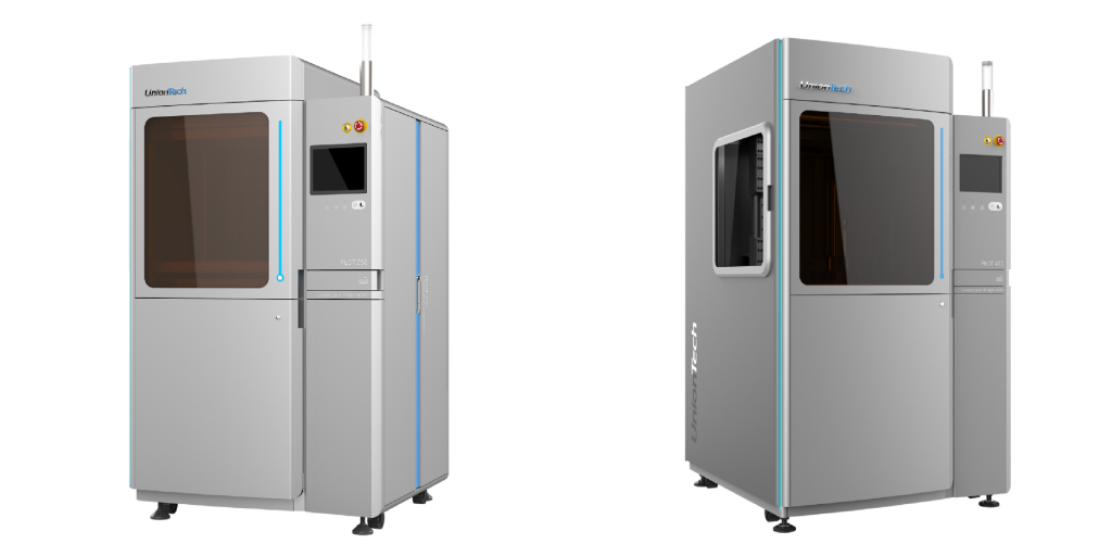 UnionTech PILOT SLA 3D Printer