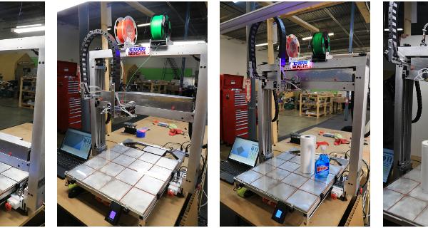 3DMonstr Set to Release Super-Rex Line of 3D Printers