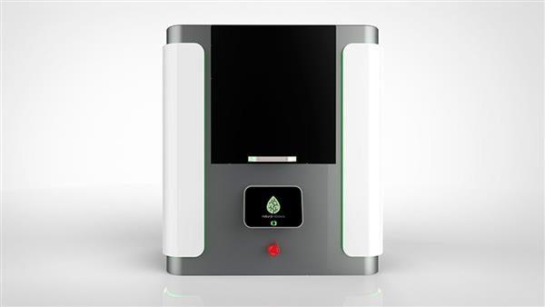 Natural Robotics Launches Kickstarter for Economical 'VIT' SLS 3D Printer
