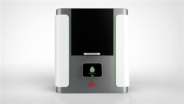 VIT SLS 3D Printer Natural Machines
