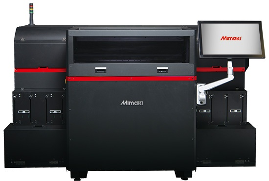 Japanese Company Mimaki Launches Full-Color 3D Printer can Print 10 Million Colors